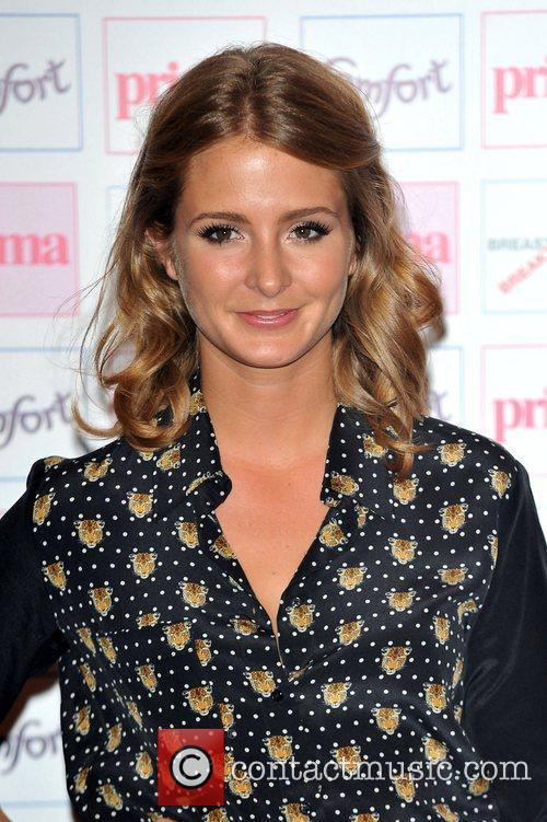 Millie Macintosh,  The Comfort Prima High Street...
