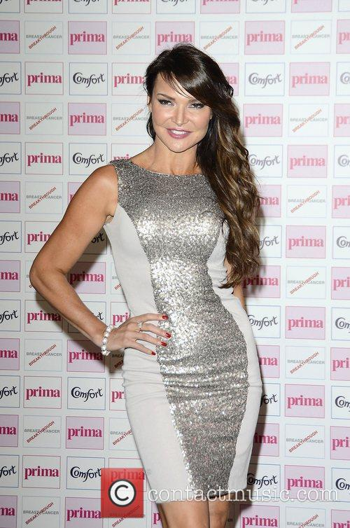 Lizzie Cundy and Evolution 4