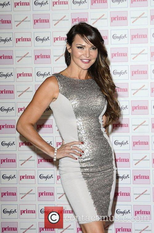 Lizzie Cundy and Evolution 1