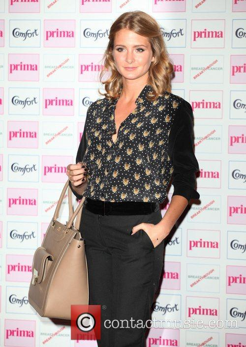 Millie Mackintosh The Comfort Prima High Street Fashion...
