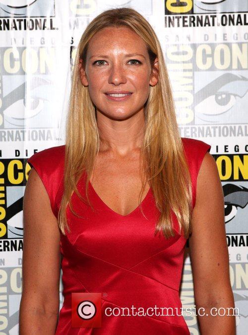 San Diego Comic-Con 2012 - 'Fringe' - Press...