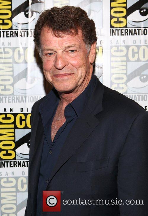 John Noble San Diego Comic-Con 2012 - 'Fringe'...