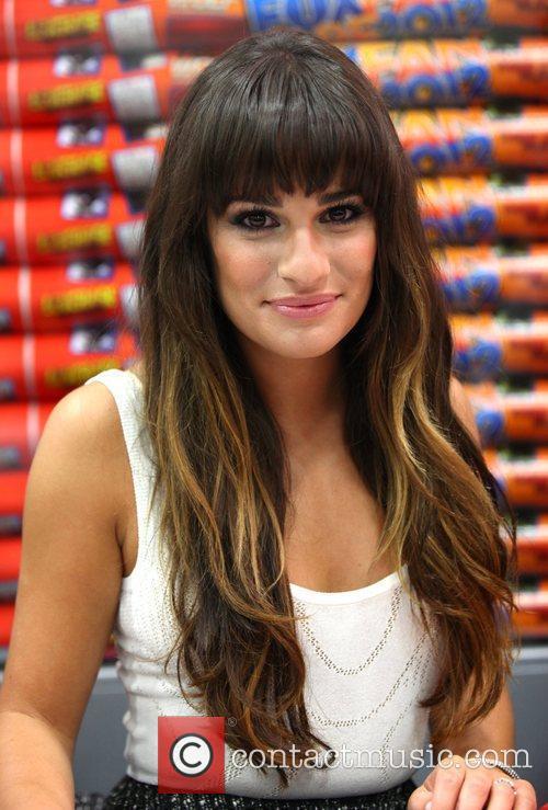 Lea Michele 5
