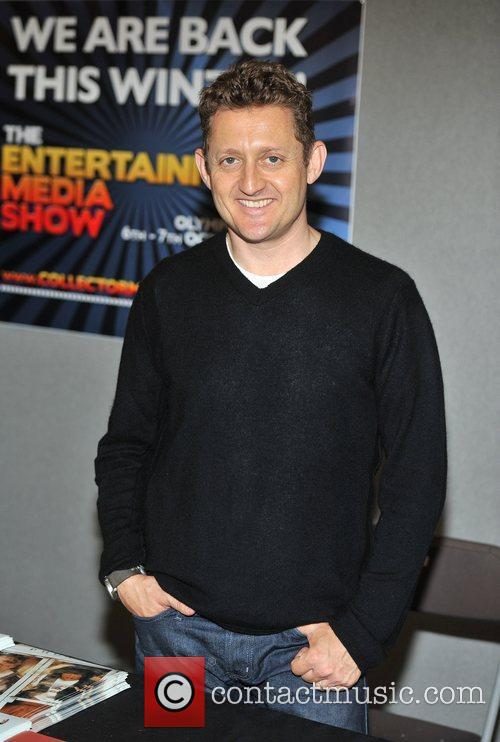 Alex Winter 2