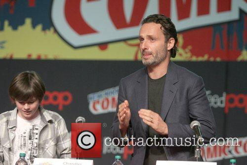 Andrew Lincoln 2