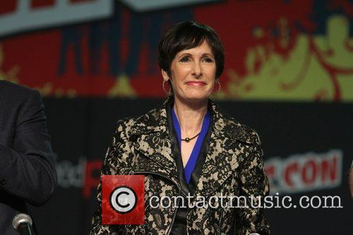 gale anne hurd comic con new york 5933008