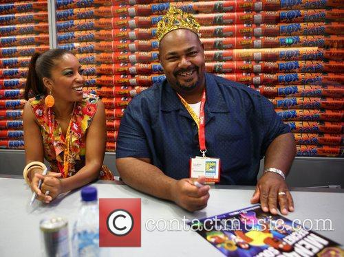 San Diego Comic-Con 2012 - 'The Cleveland Show'...