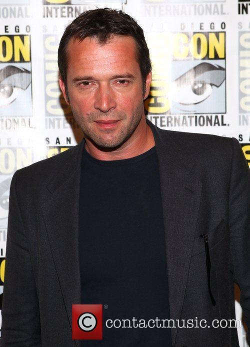 James Purefoy San Diego Comic-Con 2012 - 'The...