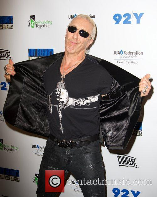 dee snider current tv and 92y present 5965840