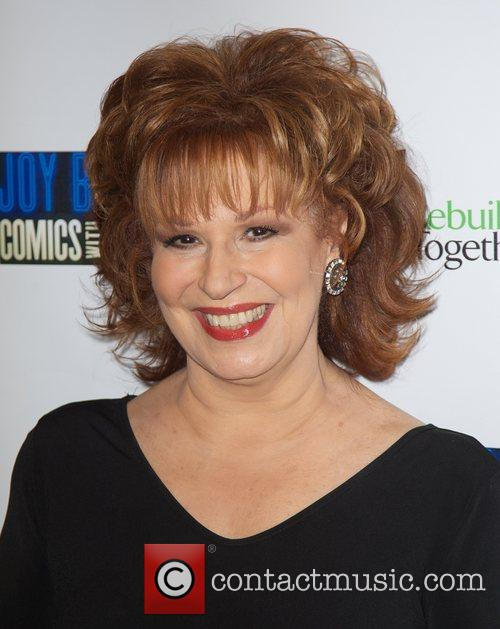 joy behar current tv and 92y present 5965829