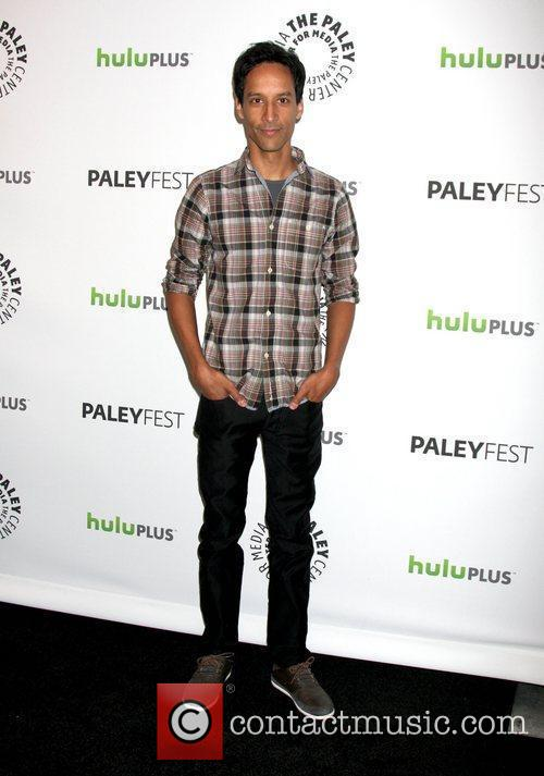 Danny Pudi  The Community Event at PaleyFest...