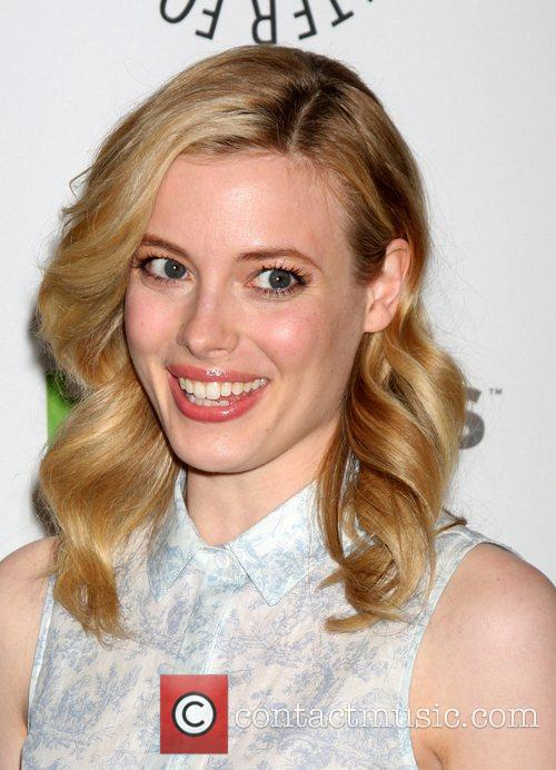 Gillian Jacobs  The Community Event at PaleyFest...