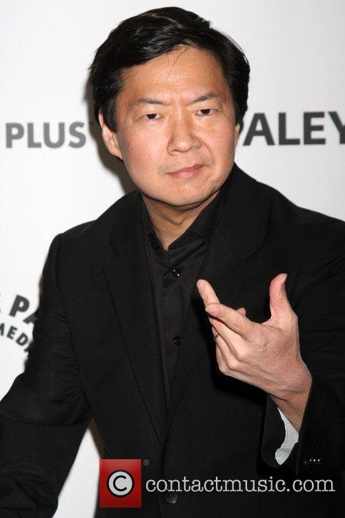 Ken Jeong  The Community Event at PaleyFest...