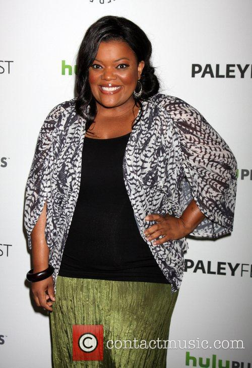 Yvette Nicole Brown  The Community Event at...