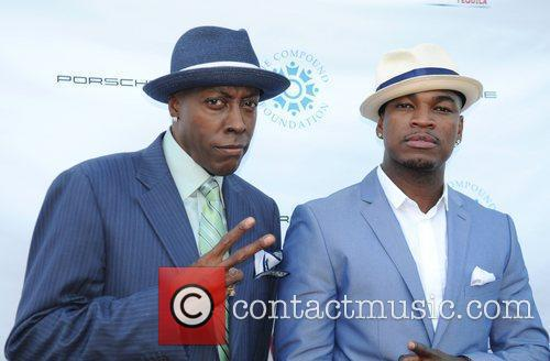 Arsenio Hall, Ne-Yo
