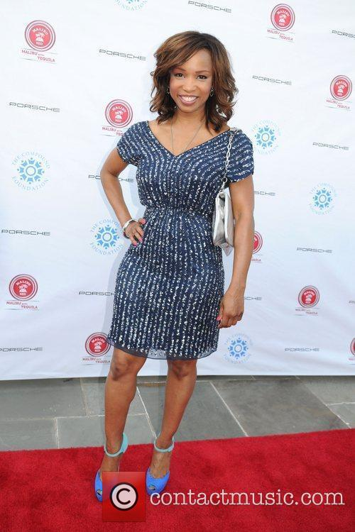 Elise Neal 1st Annual Compound Foundation 'Fostering A...