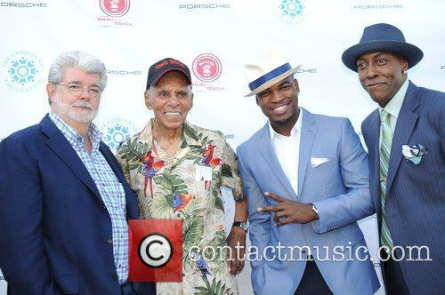 1st Annual Compound Foundation 'Fostering A Legacy' Benefit