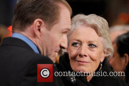 Vanessa Redgrave and Ralph Fiennes 5