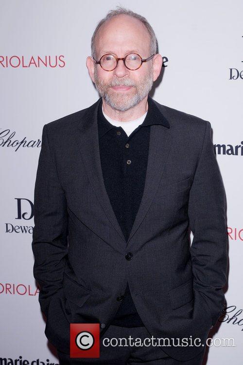 At the New York premiere of 'Coriolanus' shown...