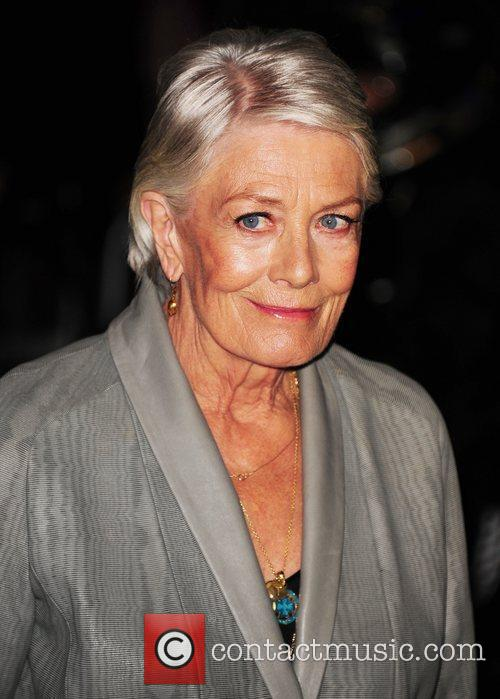 Vanessa Redgrave  Screening of 'Coriolanus' at Curzon...