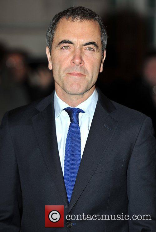 James Nesbitt Coriolanus special screening held at the...