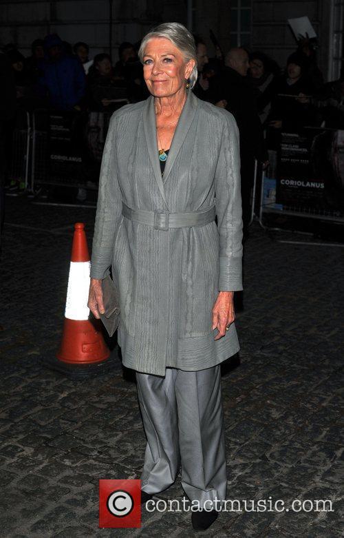 Vanessa Redgrave 3