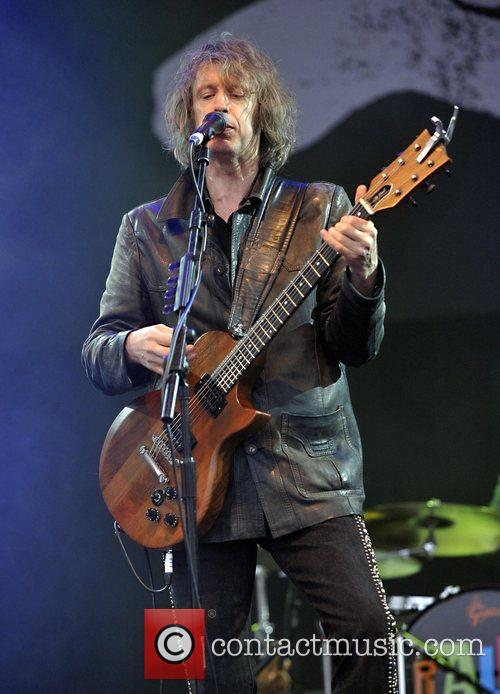 The Waterboys and Cornbury Music Festival 4