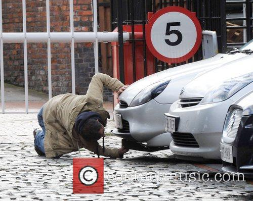 Michael Le Vell, I, Kevin Webster, Coronation Street, Ford Puma and The 4