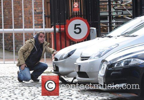 Michael Le Vell, I, Kevin Webster, Coronation Street, Ford Puma and The 5
