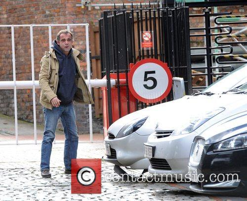 Michael Le Vell, I, Kevin Webster, Coronation Street, Ford Puma and The 1