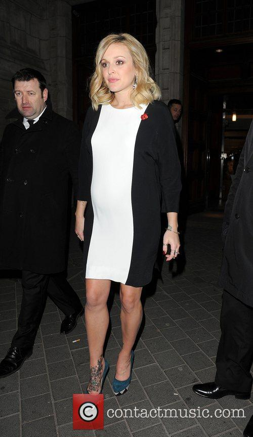 Fearne Cotton Cosmopolitan Ultimate Woman Of The Year...