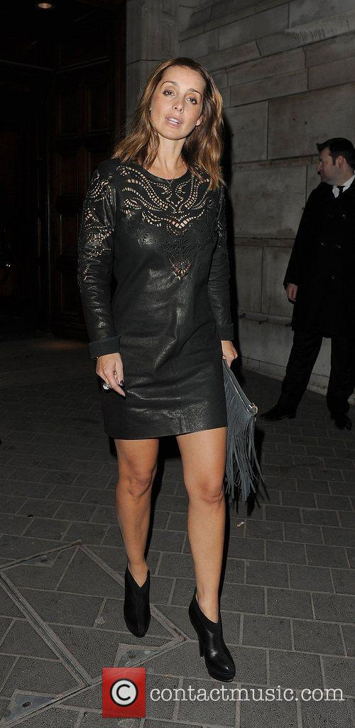 Louise Redknapp Cosmopolitan Ultimate Woman Of The Year...