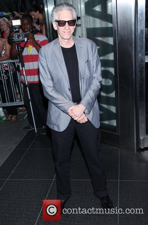 david cronenberg new york premiere of cosmopolis 4031353