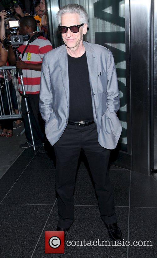 David Cronenberg 5