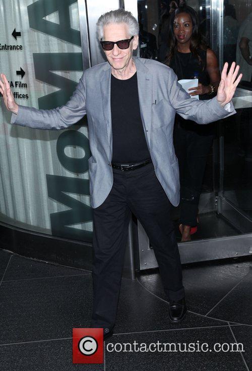 David Cronenberg 6