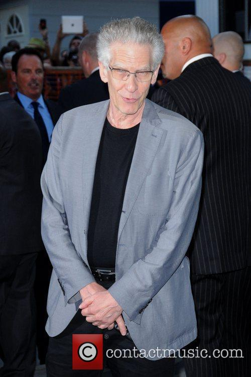 David Cronenberg 7