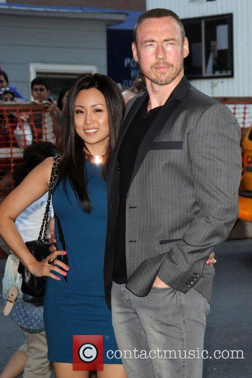 kevin durand new york premiere of cosmopolis 4031449