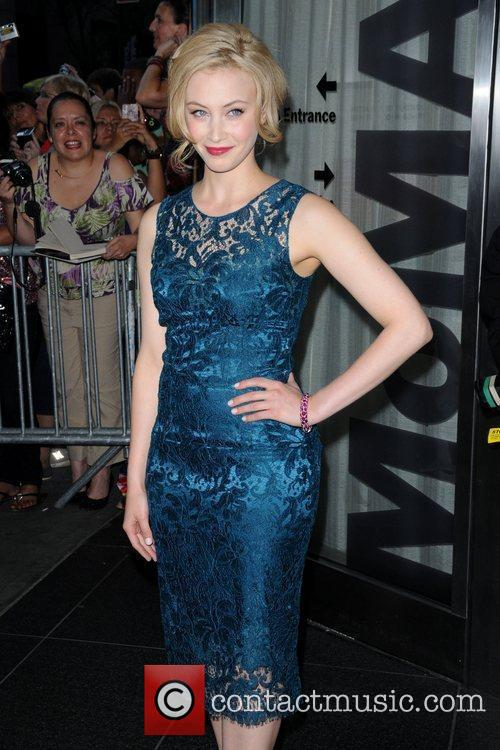 sarah gadon new york premiere of cosmopolis 4031441