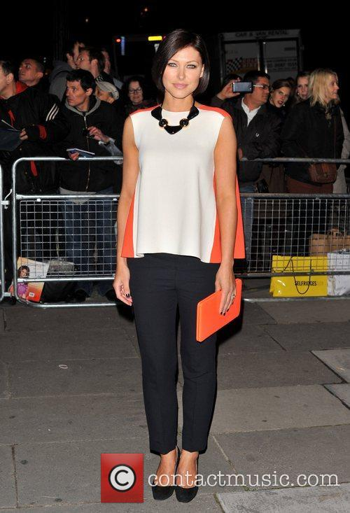Emma Willis Cosmopolitan Ultimate Women Of The Year...