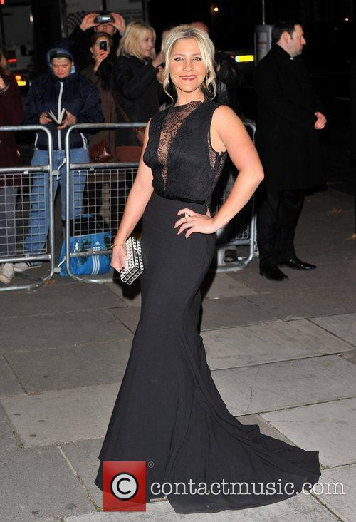 Heidi Range  Cosmopolitan Ultimate Women Of The...