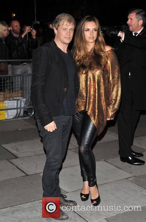 Kian Egan and Jodi Albert 3