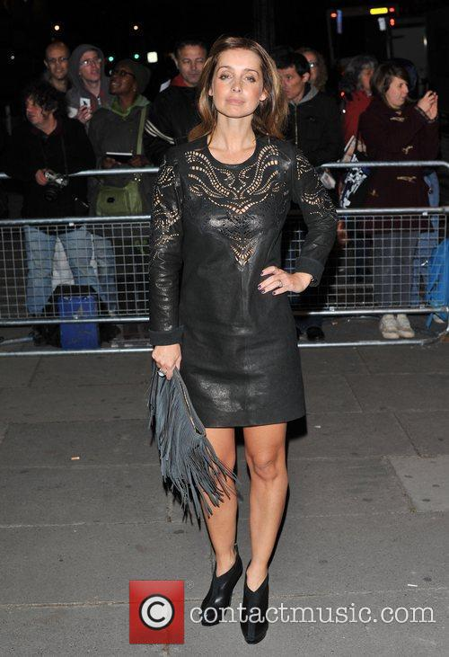 Louise Redknapp Cosmopolitan Ultimate Women Of The Year...