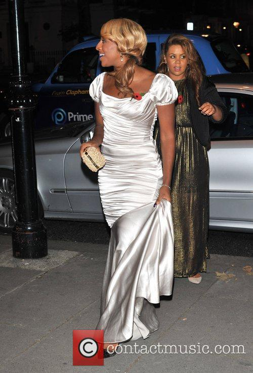 Alexandra Burke Cosmopolitan Ultimate Women Of The Year...