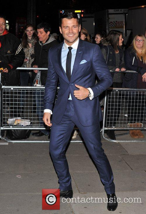 Mark Wright Cosmopolitan Ultimate Women Of The Year...