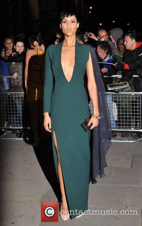 Zawe Ashton Cosmopolitan Ultimate Women Of The Year...