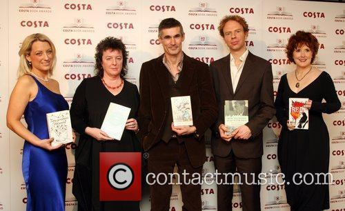 Carol Ann Duffy and Andrew Miller