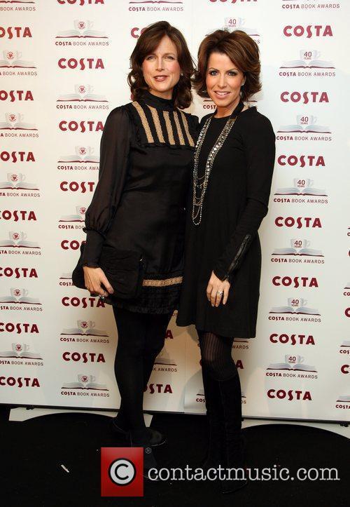 Katie Derham and Natasha Kaplinsky 3