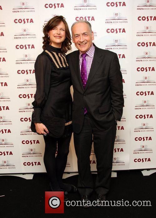 Costa Book Awards 2012