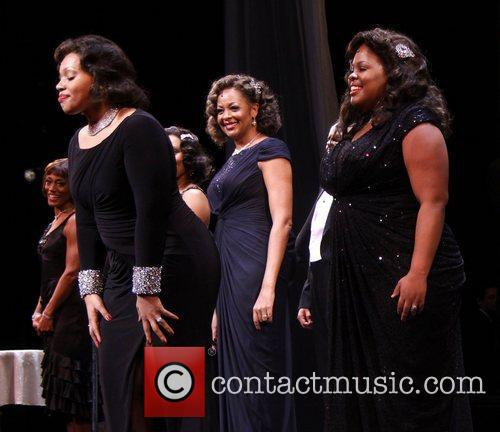 'Cotton Club Parade' at NY City Center -...