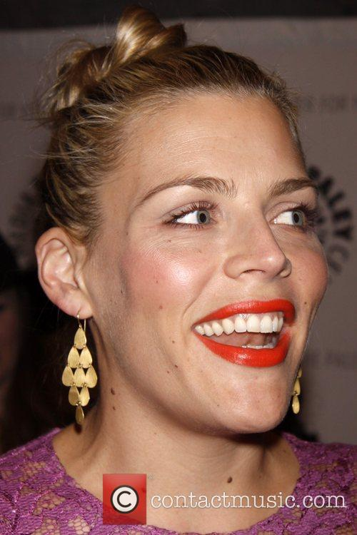 Busy Philipps and Paley Center For Media 10